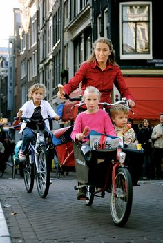 Any Other (Satur)Day by Amsterdamized, via Flickr