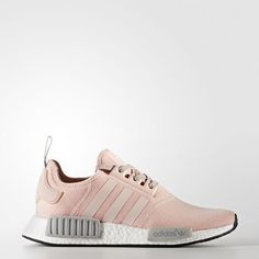 727a6b3f5 adidas NMD R1 Runner Vapor Pink Light Onix Grey Offspring By3059 Women s  Size for sale online