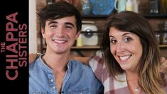 nutella loves- the chiappa sisters feat donal skehan