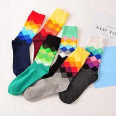cf7102c004dd JECKSION Chaussette Bamboo Fiber 2016 Casual Odd Future Socks For Men New  Fashion Miracle Unisex Anti-fatigue Compression  LYW