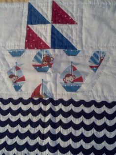 Please vote for this entry from Cynthia in Accuquilt Quilt Block Contest!
