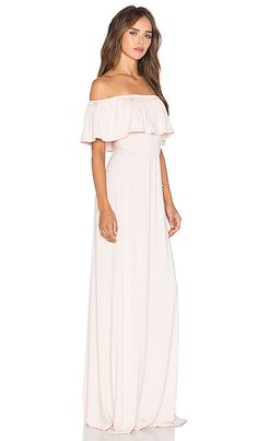 day date ootd | Shop for Rachel Pally Reston Maxi Dress in Champagne at REVOLVE. Free 2-3 day shipping and returns, 30 day price match guarantee. off the shoulder maxi