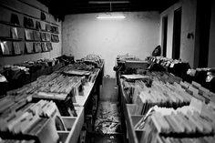 Record Store | Tumblr