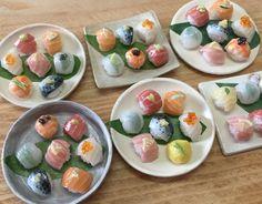 Temari sushi メディアツイート: こるは(@kasuga_maru)さん | Twitter