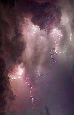 Stormy Weather//