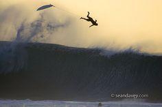 Randal Paulson surfing at Pipeline, north shore, Oahu, Hawaii, 01.19.06 | Flickr - Photo Sharing!