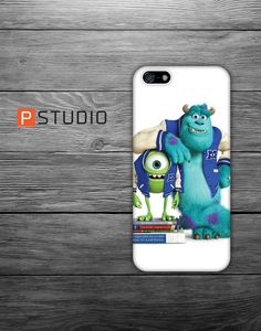 PIP047  Mike and Sulley  Monster Inc.  Monster by PStudioShop, $4.99