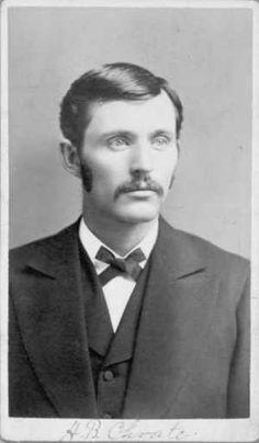 H. B. Choate | Hoard & Tenney of Winona, MN photographers
