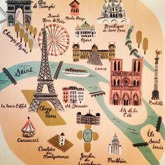 cute little map ;) hehe helpful