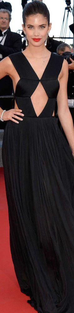 Sara Sampaio 2015 Cannes Film Festival