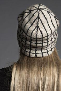 Shibui Frame Hat