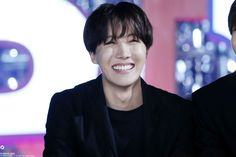 I love your smile ♥ Jhope, Hoseok Bts, Bts Bangtan Boy, Love Your Smile, Let Me Love You, Mon Cheri, Love Of My Life, My Love, Bts J Hope