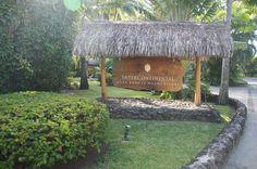 InterContinental Bora Bora Le Moana #DeniseMello #CertifiedTahitiSpecialist  888-462-781