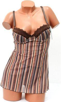 nuisette avec string 40 /L pas chers www.boutiquemisslady.kingeshop.com