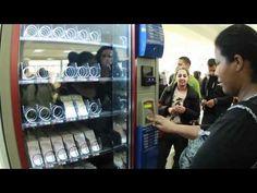 Silver - Audience Engagement, Money Machine, Peixe Urbano, AlmapBBDO Money Machine, Use Of Technology, Advertising, Ads, Data Collection, Jukebox, Success, Youtube, Engagement