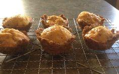 Linda's Pork-Crusted Egg Tarts Recipe