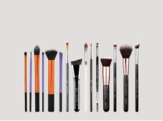 Most Favorite Makeup Brushes Giveaway – intomake-up