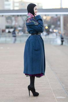New York Fashion Week Fall 2013  Ulyana Sergeenko