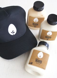 Happy Place Reviews: Hampton Creek / Just Mayo Giveaway