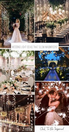 """We have all heard the term """"mood lighting"""" before and know how it can affect environments and situations. Candles, string lights, light bulbs, fairy lights, Chinese lanterns all charm and create a fabulous atmosphere to indoor and outdoor weddings celebrates. #wedding #bride #weddingforward"""