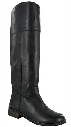 Xara Boot by Mia Shoes - OH how I wish my calves were thinner!