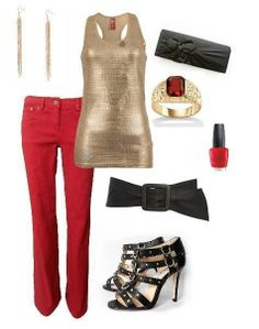Iron Man 3 Inspired Outfits – For Everyday and The Red Carpet