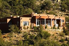 Architect and builder Jay Jay Shapiro and his wife Leigh purchased the 10.6-acre parcel in Santa Fe, N.M., where their home was built in 2007, according to public records. Though Mr. Shapiro declined to say how much he paid for the plot of land, he did say it was less than the $299,000 asking price.