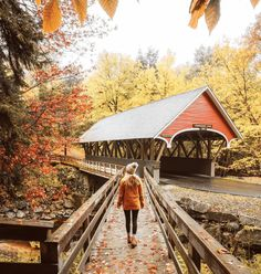 The Most Instagrammable Spots In New Hampshire – Big 7 Travel