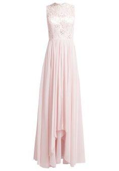 Iltapuku - rose blush