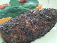 baked balsamic chicken, diabetic recipe