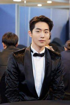 Nam Joo Hyuk | #NamJooHyuk Asian Actors, Korean Actors, Nam Joo Hyuk Cute, Dramas, Jong Hyuk, Joon Hyung, Kim Book, Ahn Hyo Seop, Swag Couples