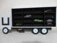 porta carrinho hot wheels em mdf - Pesquisa Google