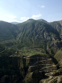 Tatev in America | Stunning Places #StunningPlaces