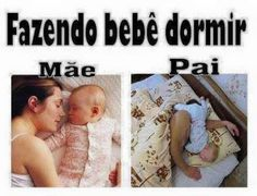 Baby while sleeping with Mama and Papa. i think baby loves mama more than papa, in this picture baby happy with their mom but with papa not happy. Humour Parent, Parenting Humor, Funny Babies, Funny Kids, Cute Babies, Fun Funny, Funny Stuff, Funny Baby Pictures, Funny Images