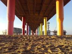 The Beach Bell Blog-The Hague: Unexpected Beach Hot Spot @TheBeachBell