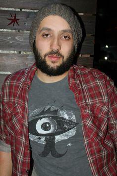 The EYE T-shirt by WAM.  find it on www.whatamonstar.com