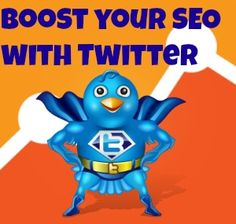 cool Twitter SEO Strategy - How to Use Twitter in your SEO Strategy