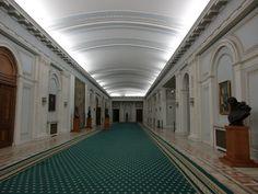 bukarest parliament