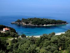 Stop Perdika, Greece Places In Greece, Homeland, Beaches, Places To Go, Greek, Water, Pictures, Travel, Outdoor