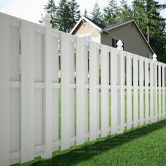 3 Dynamic Tips: Modern Fence Design vinyl fence cleaning.Fence Panels Arbors lattice fence over chain link.How To Build Farm Fence. Wood Picket Fence, Wood Privacy Fence, Yard Privacy, Timber Fencing, Brick Fence, Privacy Fence Designs, Concrete Fence, Pallet Fence, Cedar Fence
