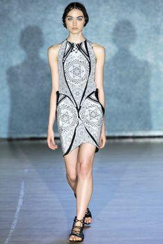 New York fashion collective threeASFOUR