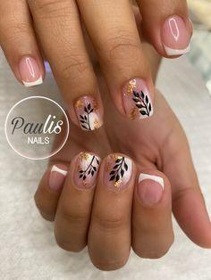 Nail Pics, Pedicure, Nail Art, Nails, Beauty, Polish Nails, Decorations, Short Nail Manicure, Nail Manicure