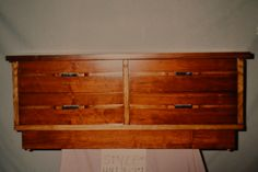 Refurbished Lane cedar chest.  Style #4413-77 - Manufacture date 1/15/1977.  For information on having a cedar chest refurbished, email us at info@innovativecreate.com.
