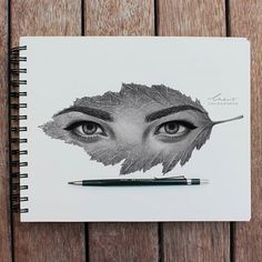 Ah holidays are great, I've managed to get so many drawings done! This was drawn with lead and a black ballpoint pen. (I used my sisters eyes for this one). Not mine (the one who reposted it) nice work! Pencil Art, Art Painting, Sketches, Art Drawings Sketches, Realistic Art, Drawing Sketches, Art, Art Sketches, Cool Drawings