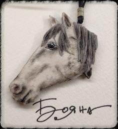 "Keyholder ""Horse"""