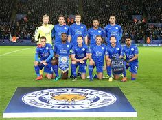 Gallery: Leicester City 1 FC Copenhagen 0