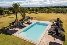 Rent Riads And Villas In Marrakech. Find Cheap Or Luxury Holiday Rentals In  Marrakech With Private Pools, Wifi Near Golf.