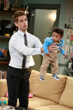 Uh oh... If Ben doesn't have Emma, who does?! Tune in to the summer premiere of Baby Daddy Wednesday, May 29 at 8:30/7:30c on ABC Family!