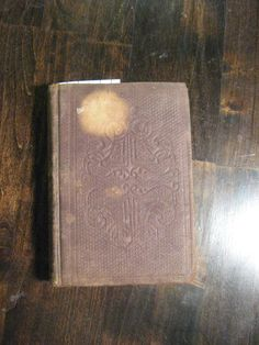 Featured Books - The Orphan of Moscow - 1849- $200