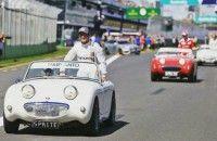 Rio Haryanto Awali GP Bahrain dengan Positif